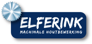 Elferink machinale Logo